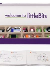 Bring Your Creations to Life with littleBits
