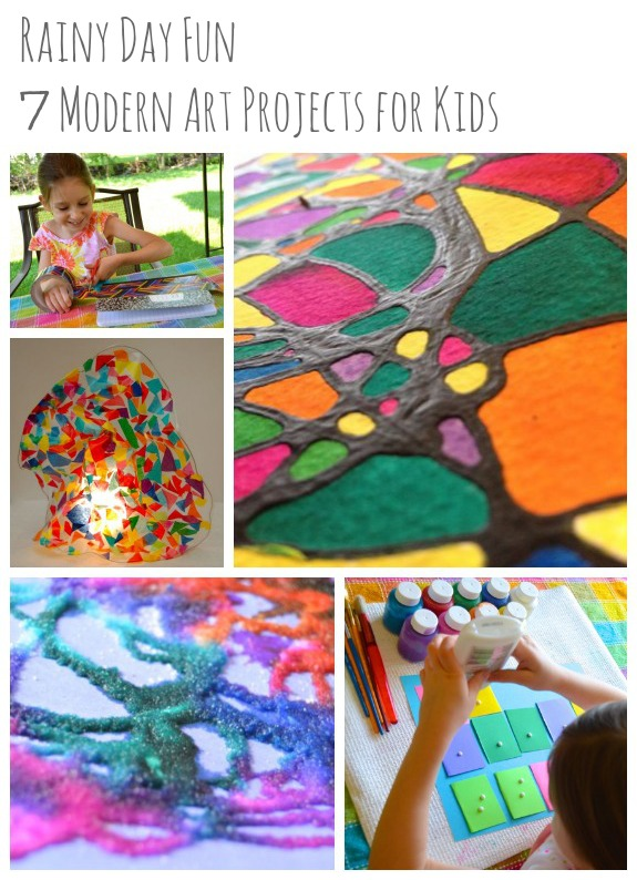 Art And Craft Activities For Kids: Crafts And Activities For Kids