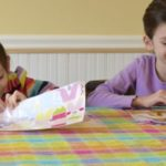 5 Low Mess Craft Ideas for Preschoolers