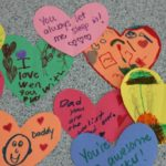 Heart Attack Act of Kindness Activity!