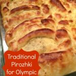 Russian Food Recipes: Sochi Olympics 2014