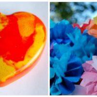 10 Homemade Alternatives to Valentine's Candy