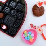 No Cook Chocolate Scented Playdough Recipe