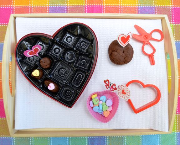 Valentine Crafts and Activities for Kids