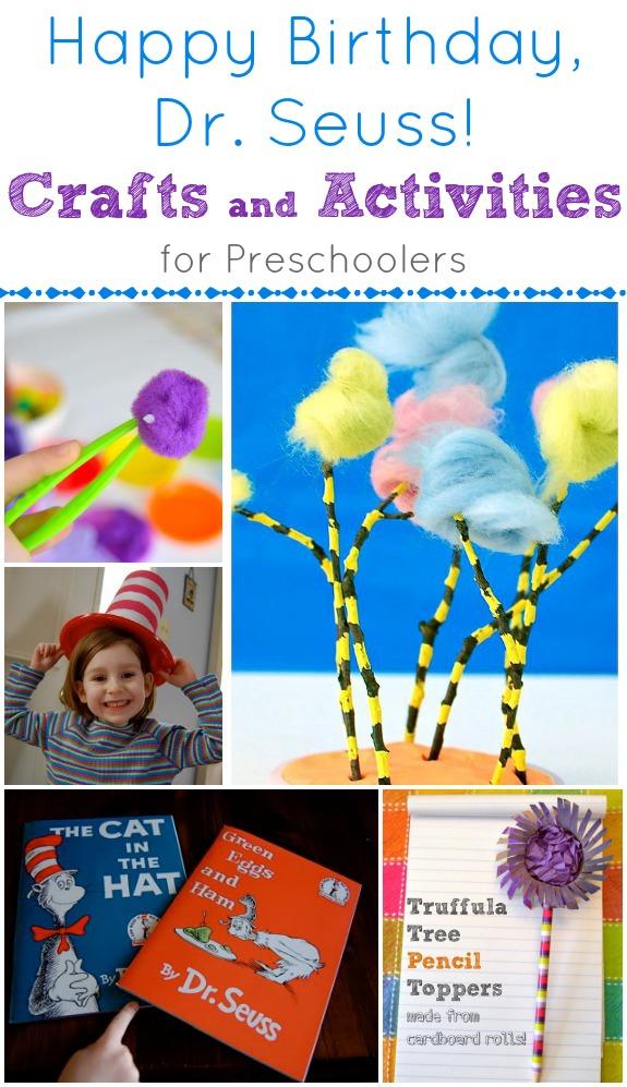 Happy Birthday Dr Seuss Inner Child Fun