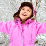 What to Do with Toddlers on a Snow Day