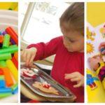 10 Cheap Busy Bag Ideas for Kids