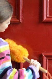 Ideas to Make Cleaning Fun for Kids