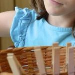 Simple Fine-Motor Activity for Preschoolers