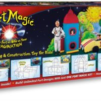 Fort Magic Review (and Giveaway)