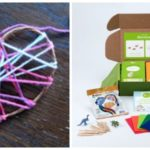 Celebrate National Craft Month with Kiwi Crate