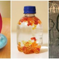 Ways to Play and Learn with Water Indoors