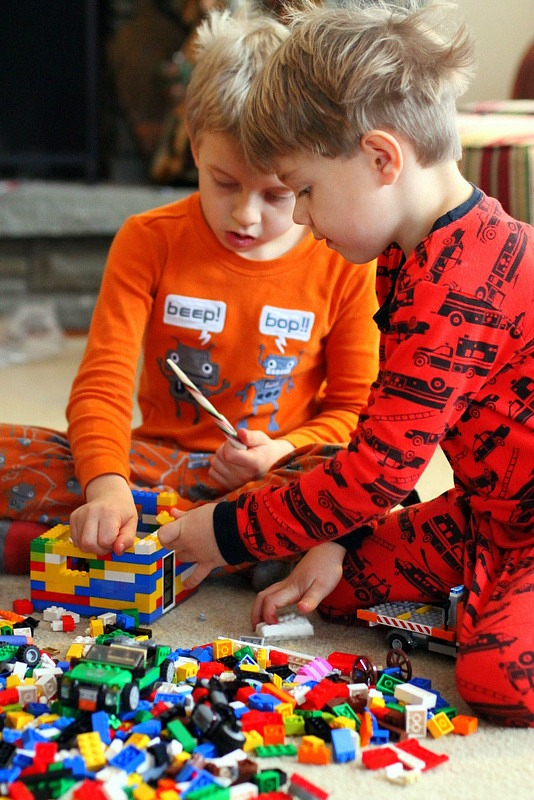 lego and stem