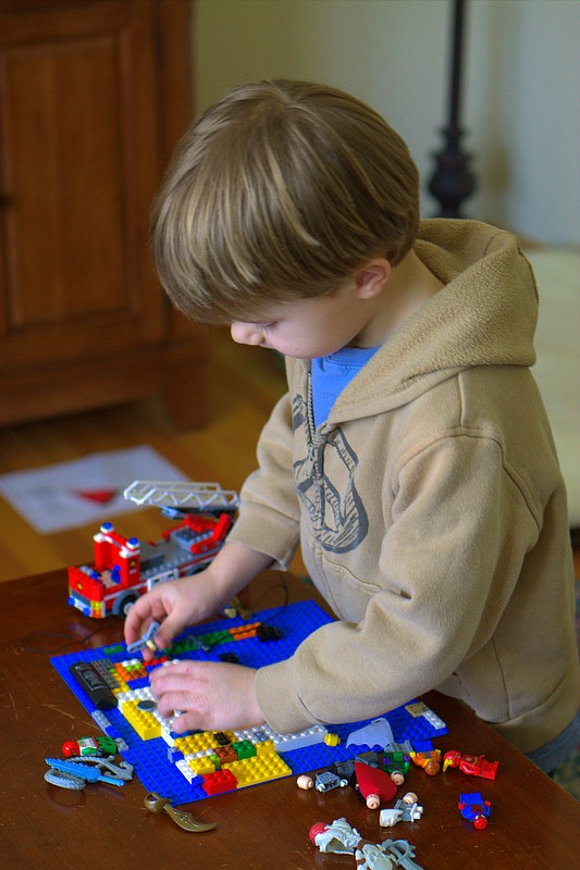 lego bricks as manipulative