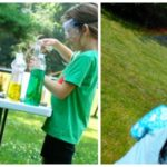 Ways to Play and Learn with Water Outdoors