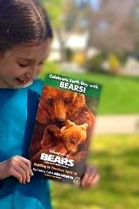 See Disneynature's BEARS and Protect Our National Parks