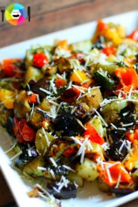 Dinner and a Movie: Ratatouille