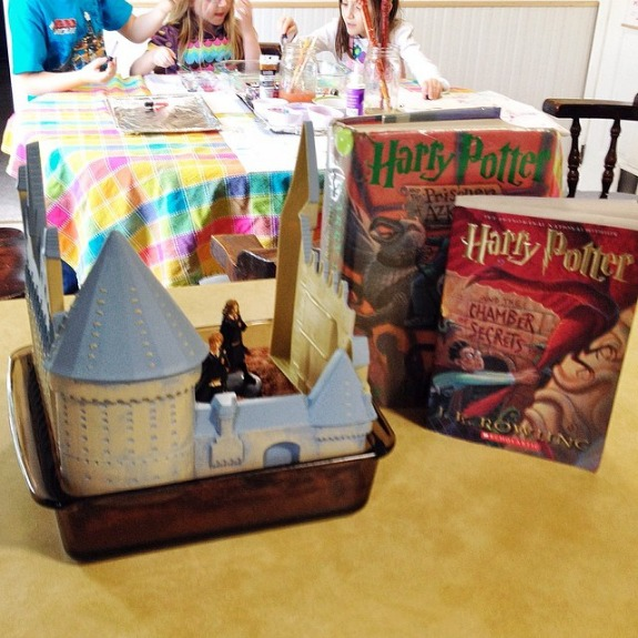 Harry Potter Crafts And Play Date Fun Inner Child Fun