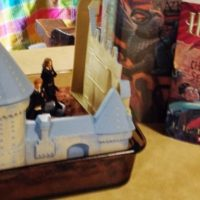 Harry Potter Crafts and Play Date Fun!