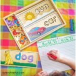 Quick Learning Activity for Preschoolers