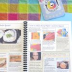 NEW Kids' Culinary Passport eBook