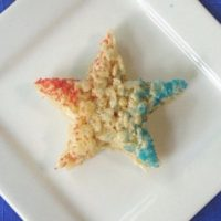 Simple Patriotic Treats!