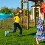 20 Ways to Play with Silks