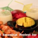 Smoothie-licious Summer Sips