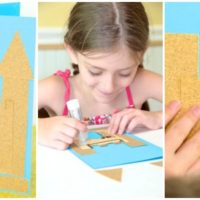 Quick Summer Craft for Kids