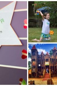 Fun Ways to Play Outside this Summer