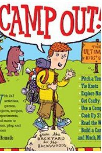 Books About Camping for Kids