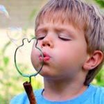 Apple Cinnamon Stick Bubble Wands