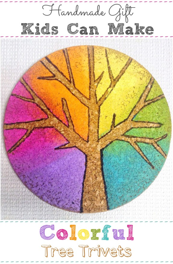 This Is Such A Fun Rainy Day Craft For Kids Plus Its Great And Useful Handmade Gift Can Make