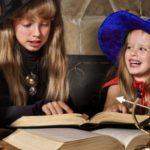 Celebrating Halloween with Kids