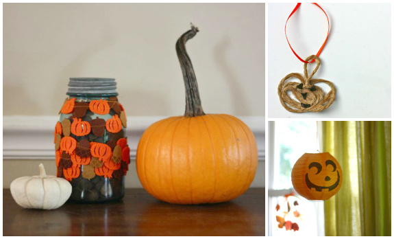 5 Tips for Hosting a Pumpkin Painting Party