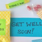 DIY Get Well Soon Package