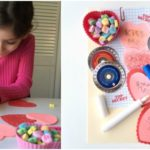 Top Secret Valentine Writing Center!