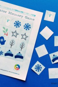 Simple Winter Matching Game