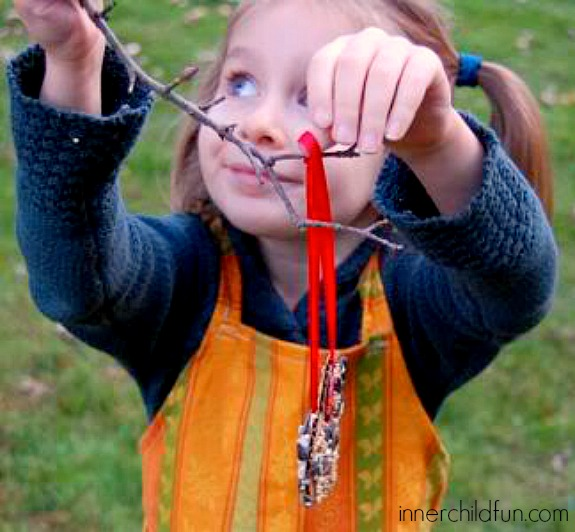 Make a Bird Feeder Kit