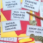Chinese New Year Crafts and Activities