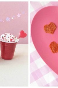 Simple Valentine Treats for Kids