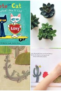 Favorite Books for Valentine's Day