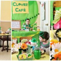 St. Patrick's Day Role Play