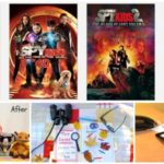Spy Kids – Family Movie Marathon