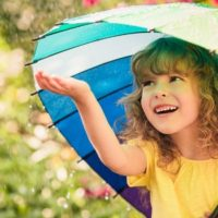 Simple Ways to Love Your Child in Spring