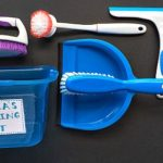 DIY Cleaning Kit for Kids
