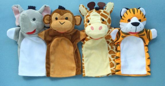 Safari Crafts and Activities