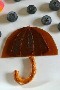Rainy Day Snack Treat
