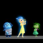 Inside Out – Trailer, Activity Sheets, and More!