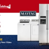 Maytag Salutes Sweepstakes!